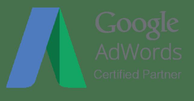 VWEB est certifié Google Ads