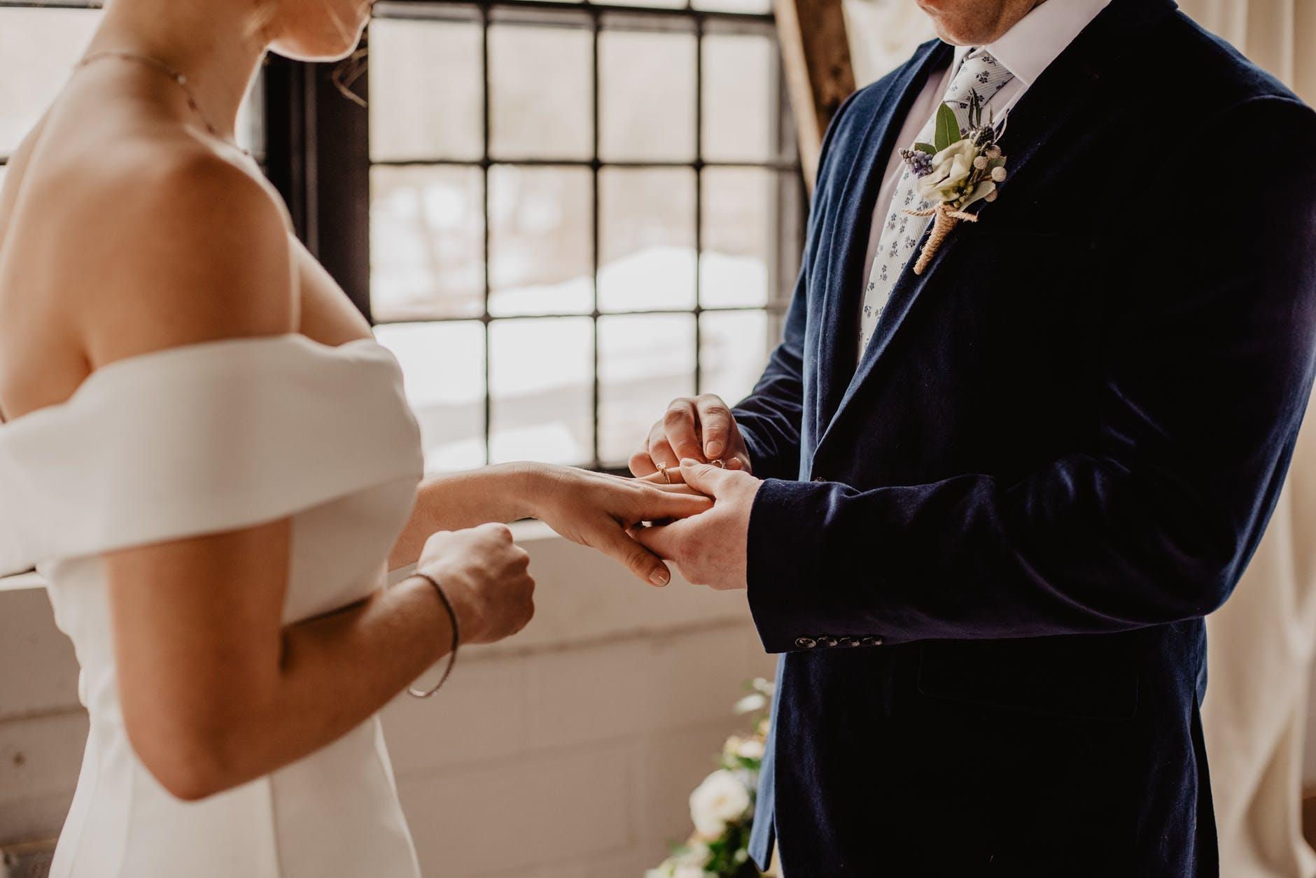 création site internet wedding planner