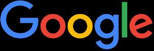 logo google vweb agence web