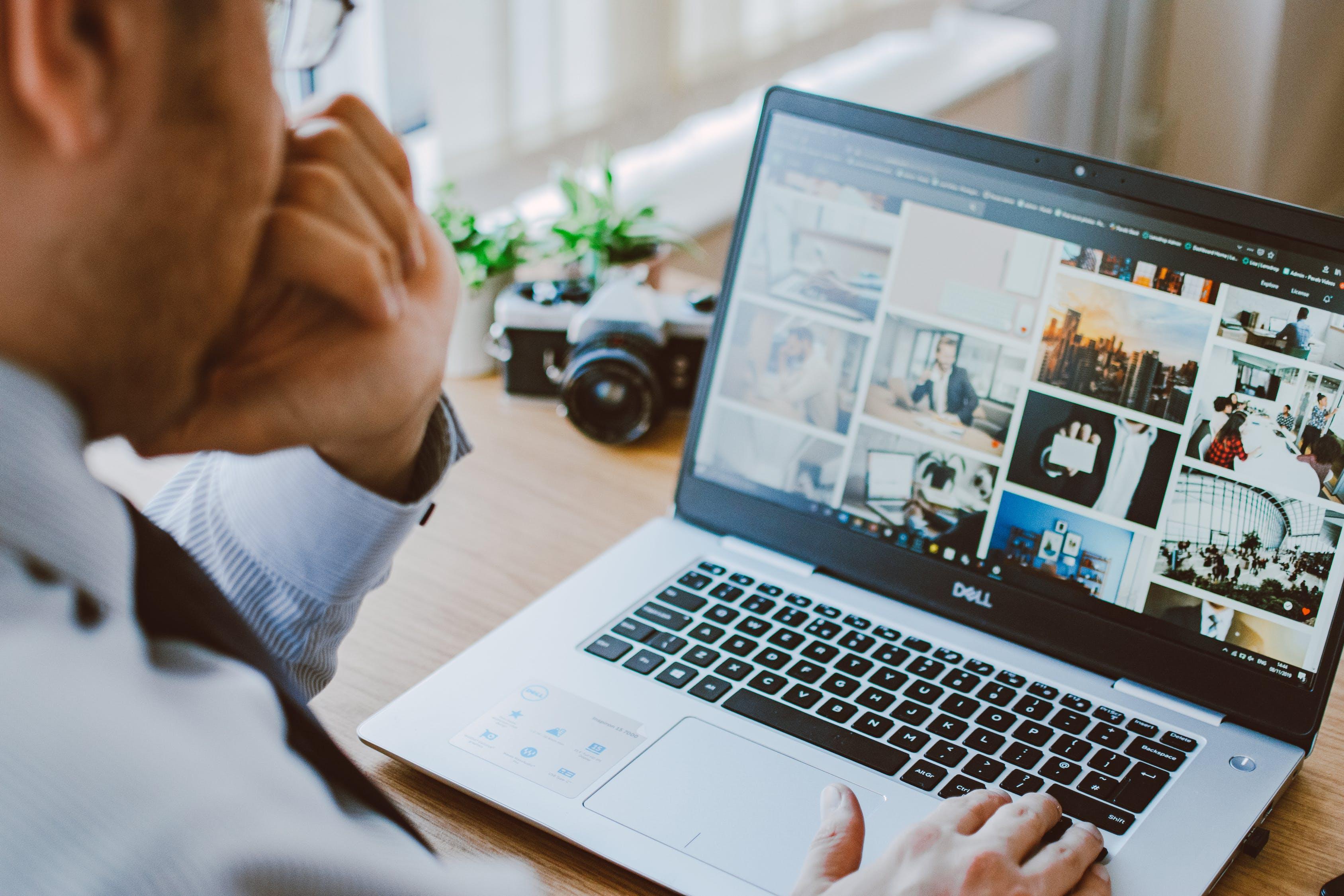 vweb community management et social media lyon